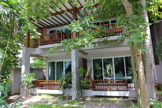 railey beach bungalow